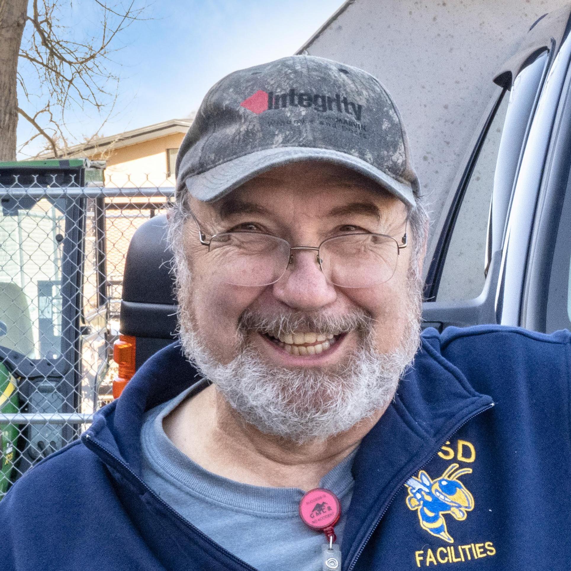 Robin Minor's Profile Photo