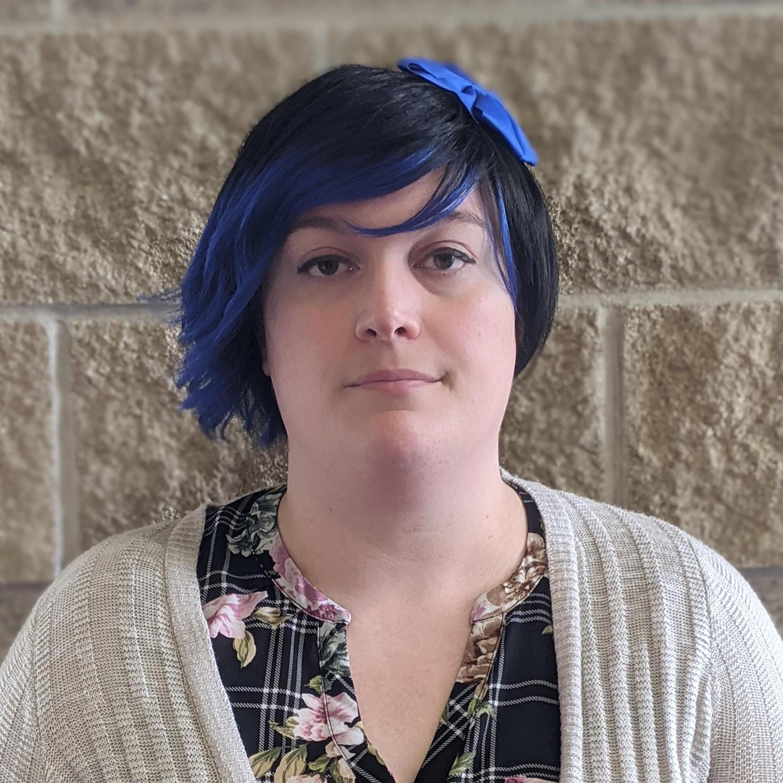 Audrey McLean's Profile Photo