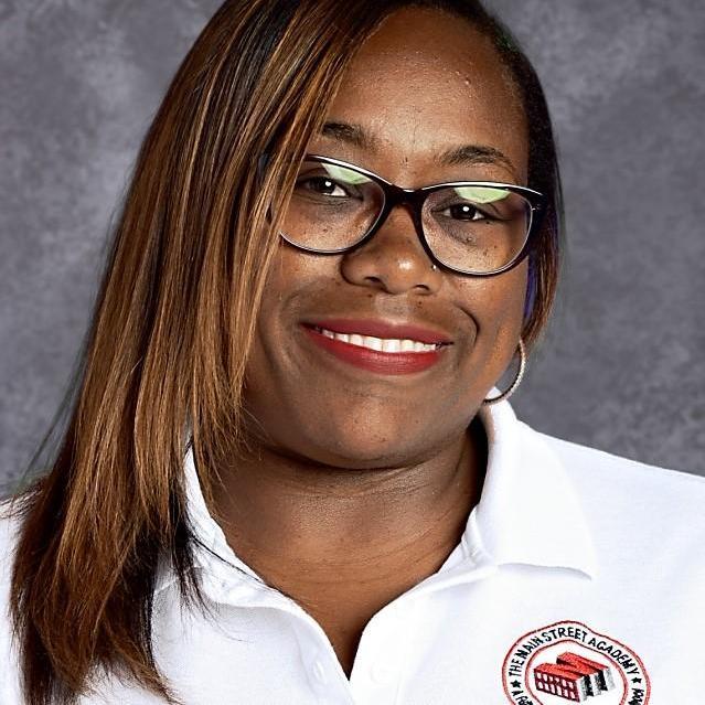 Yuvonka Avery's Profile Photo