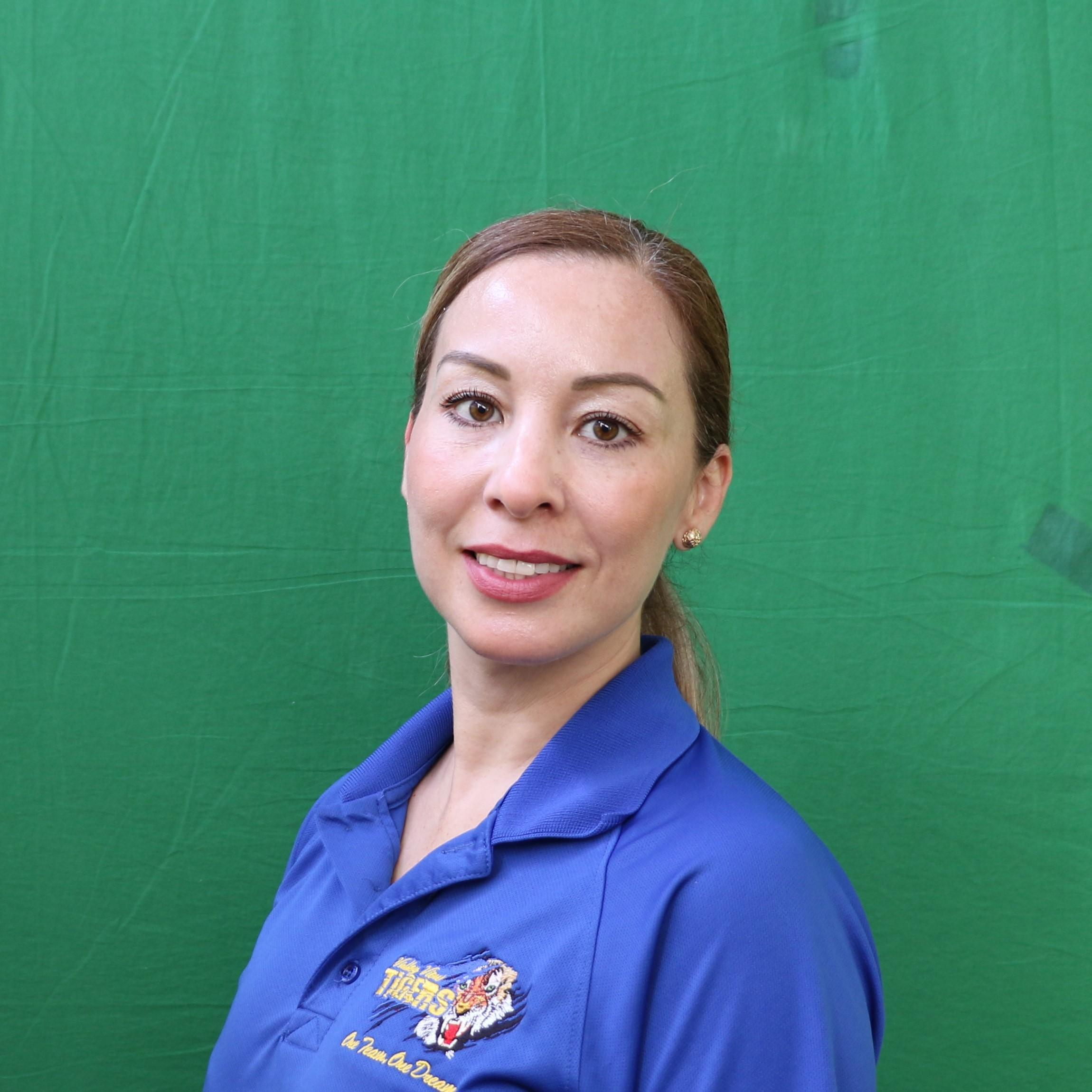 Amalia Reyes's Profile Photo