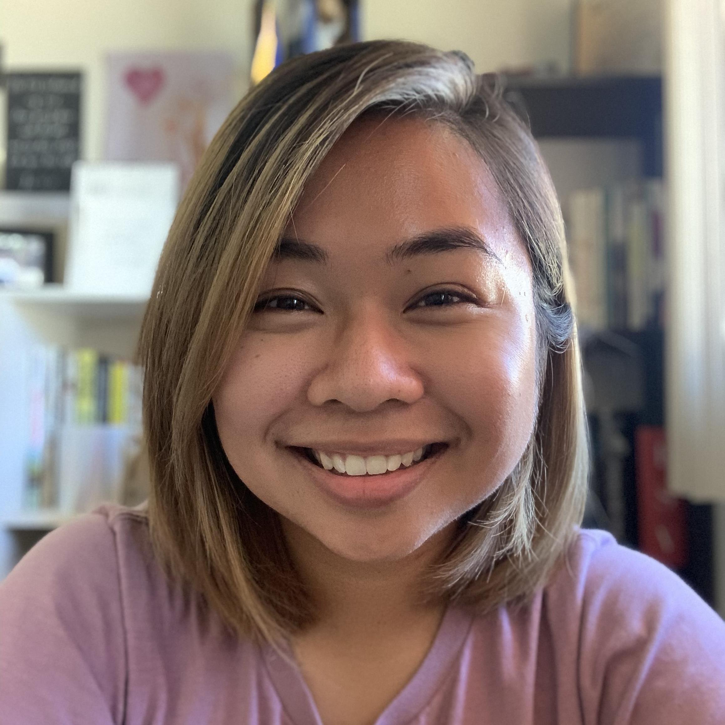 Alysson Rae Gomez's Profile Photo