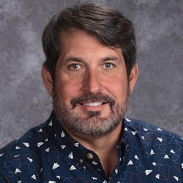 Keith Moore's Profile Photo