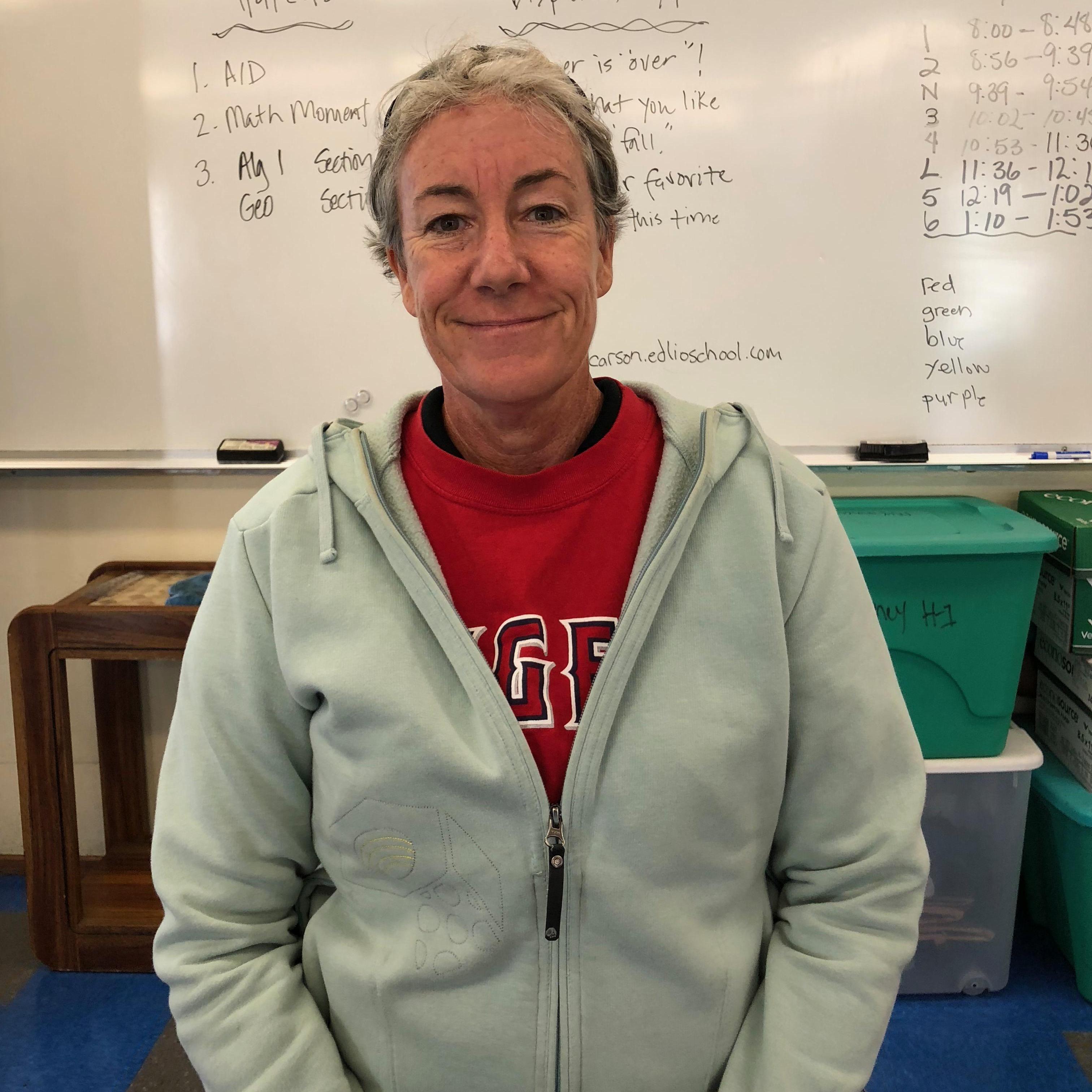 Tracy McKinney's Profile Photo