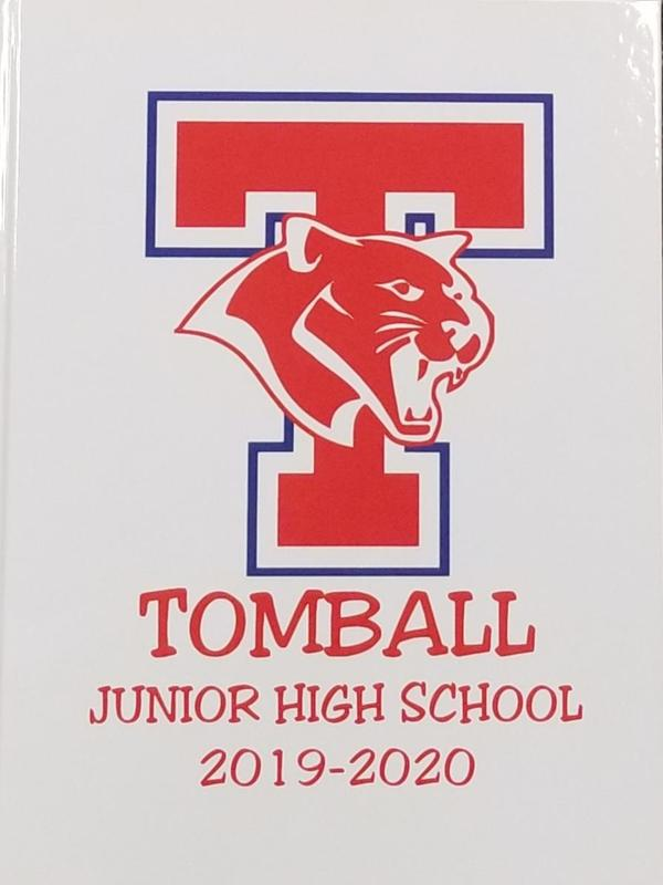19-20 TJHS Yearbook