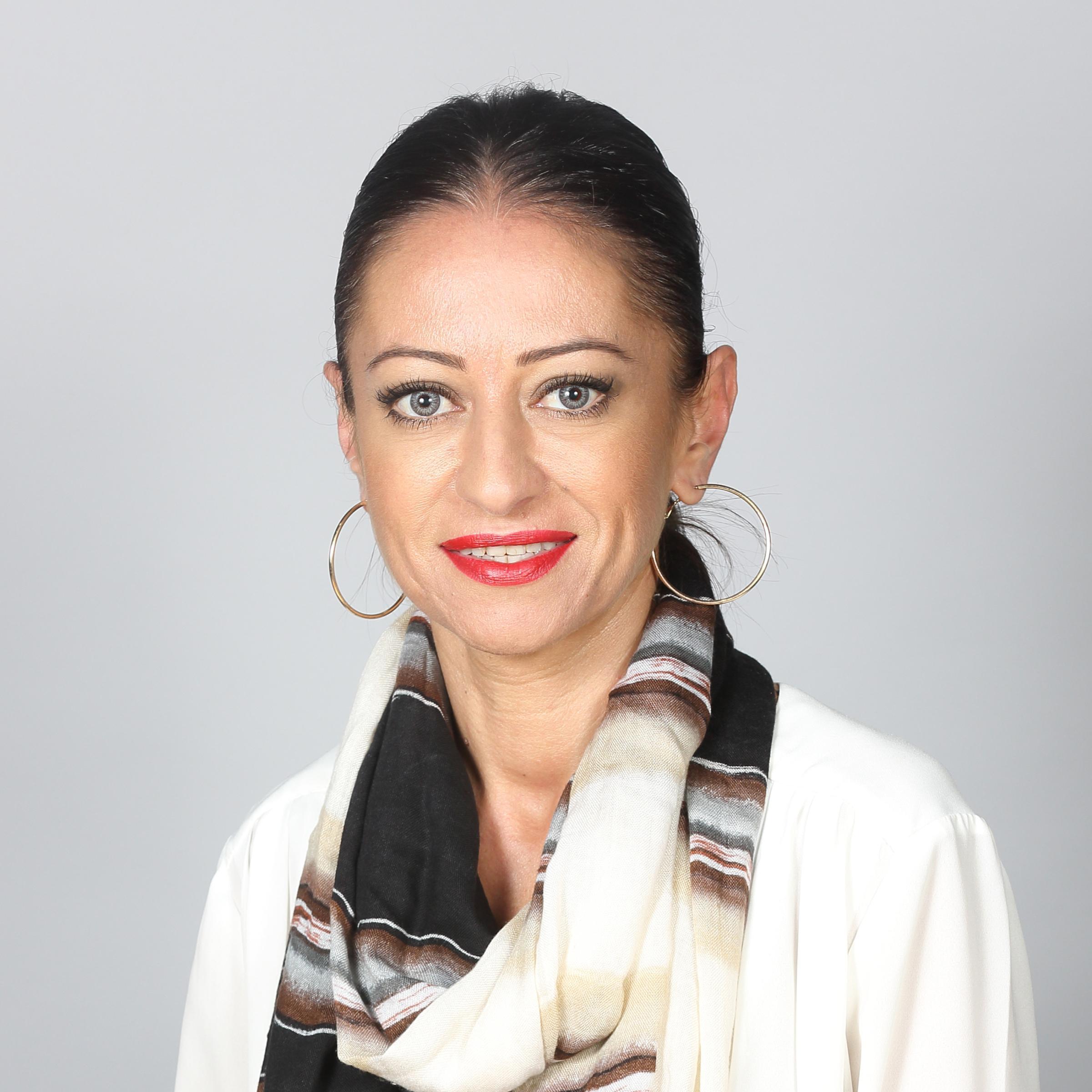 Hilda Abdalian's Profile Photo