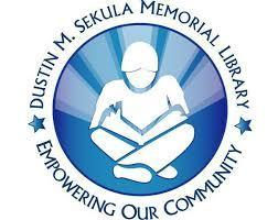 Click here to go to Dustin Sekula Memorial Library