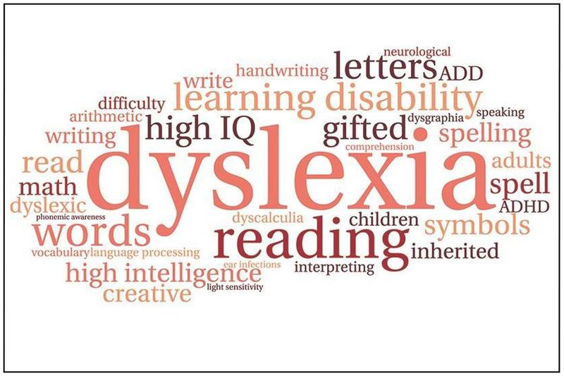 District to offer free discussion on Dyslexia Thumbnail Image