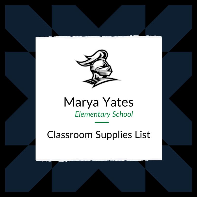 Marya Yates