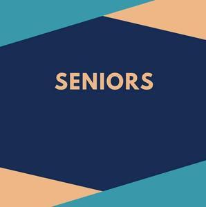 Senior Flyers