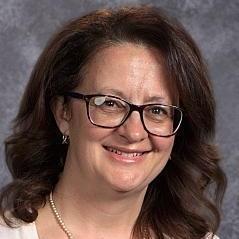 Amy Cory's Profile Photo