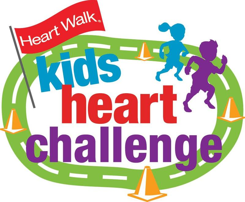 Kids Heart Challenge starts in February! Featured Photo