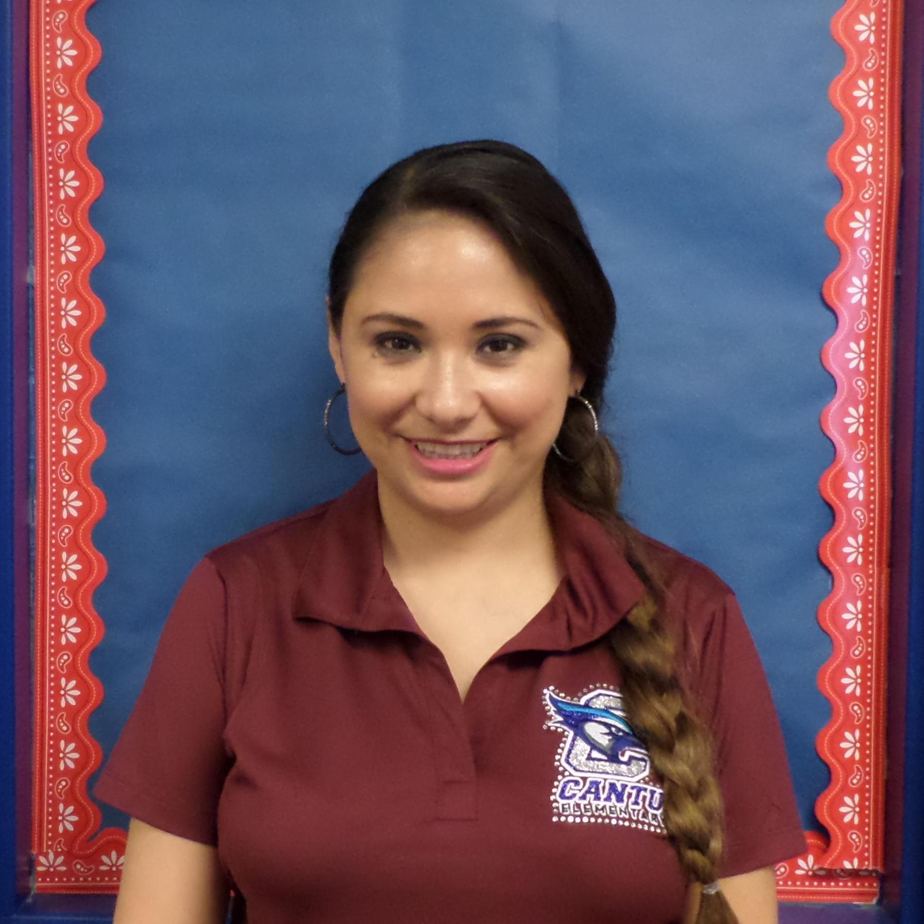 Erika Cantu's Profile Photo