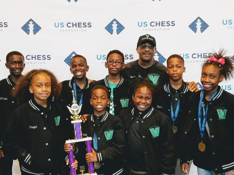 Chess team returns, prepares for tournament Featured Photo
