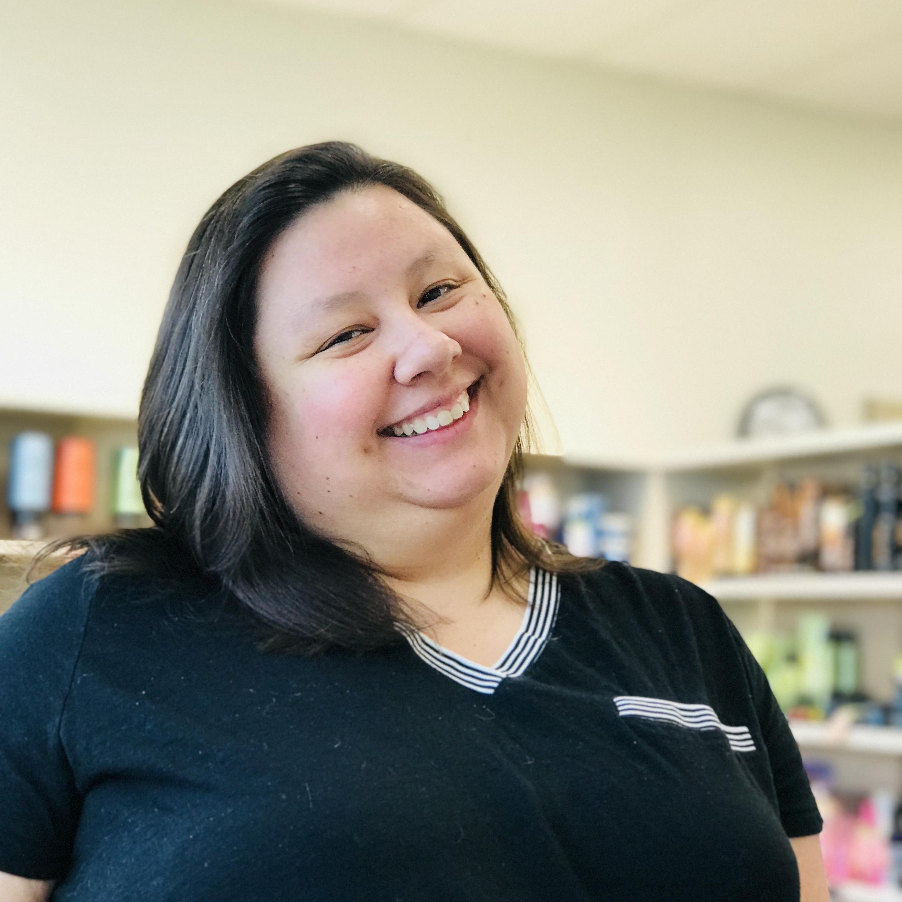 Kimber Freeman-Barrera's Profile Photo
