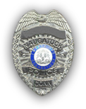 Naugatuck Police badge