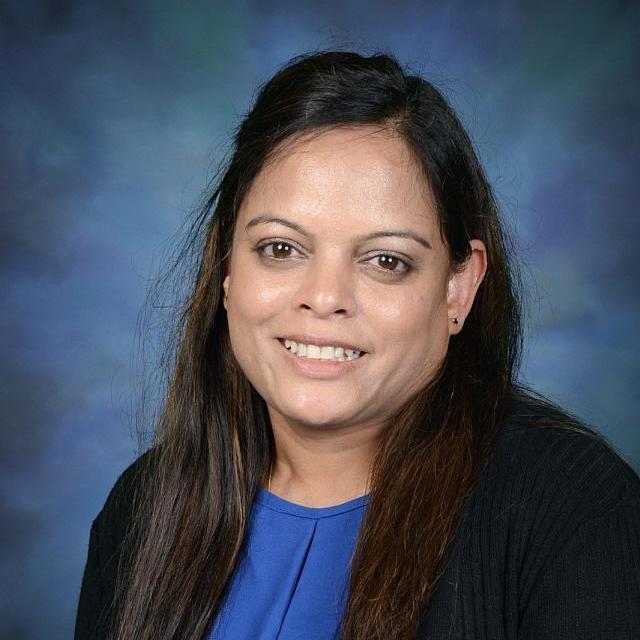 Caroline D'Souza's Profile Photo