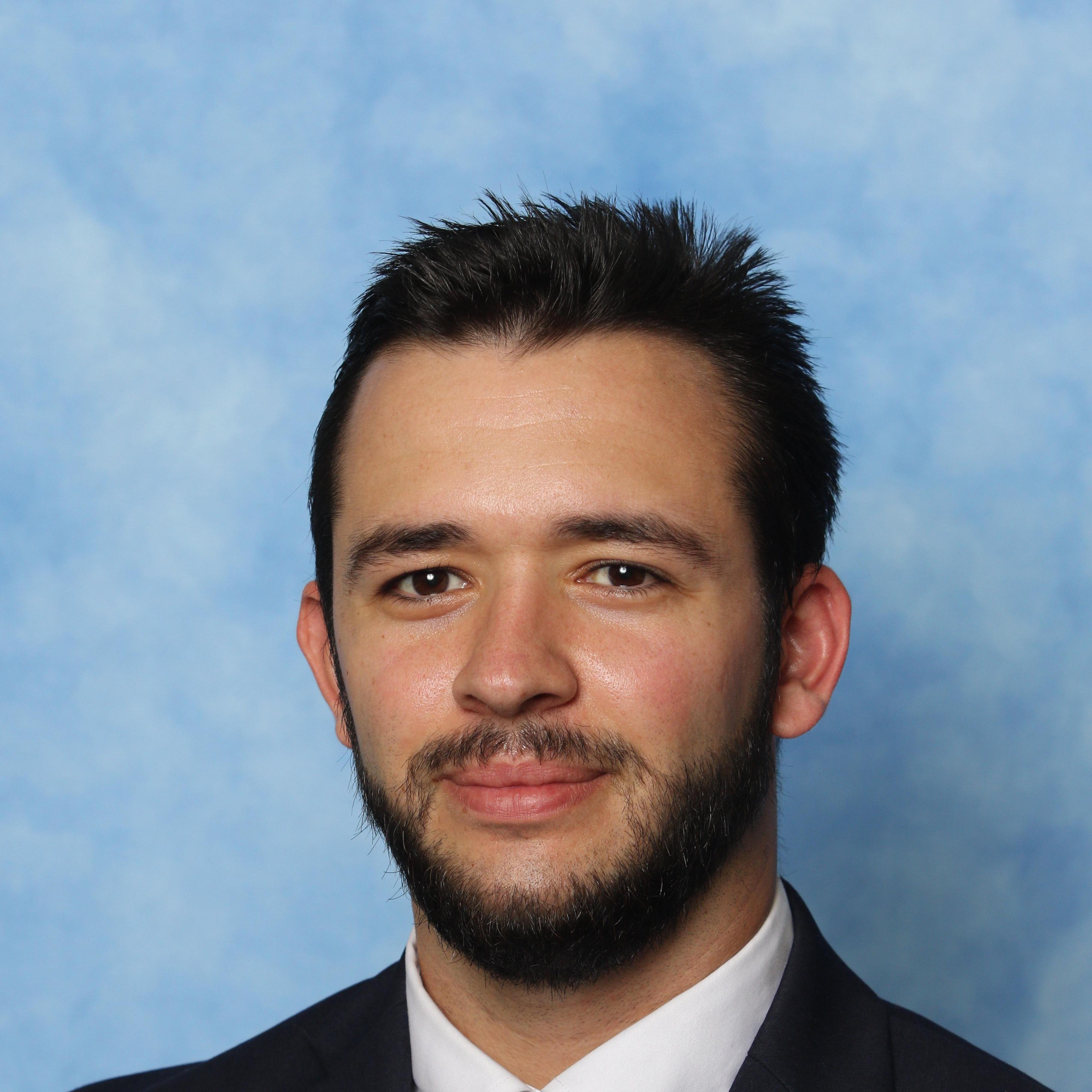 Elijah Hillman's Profile Photo