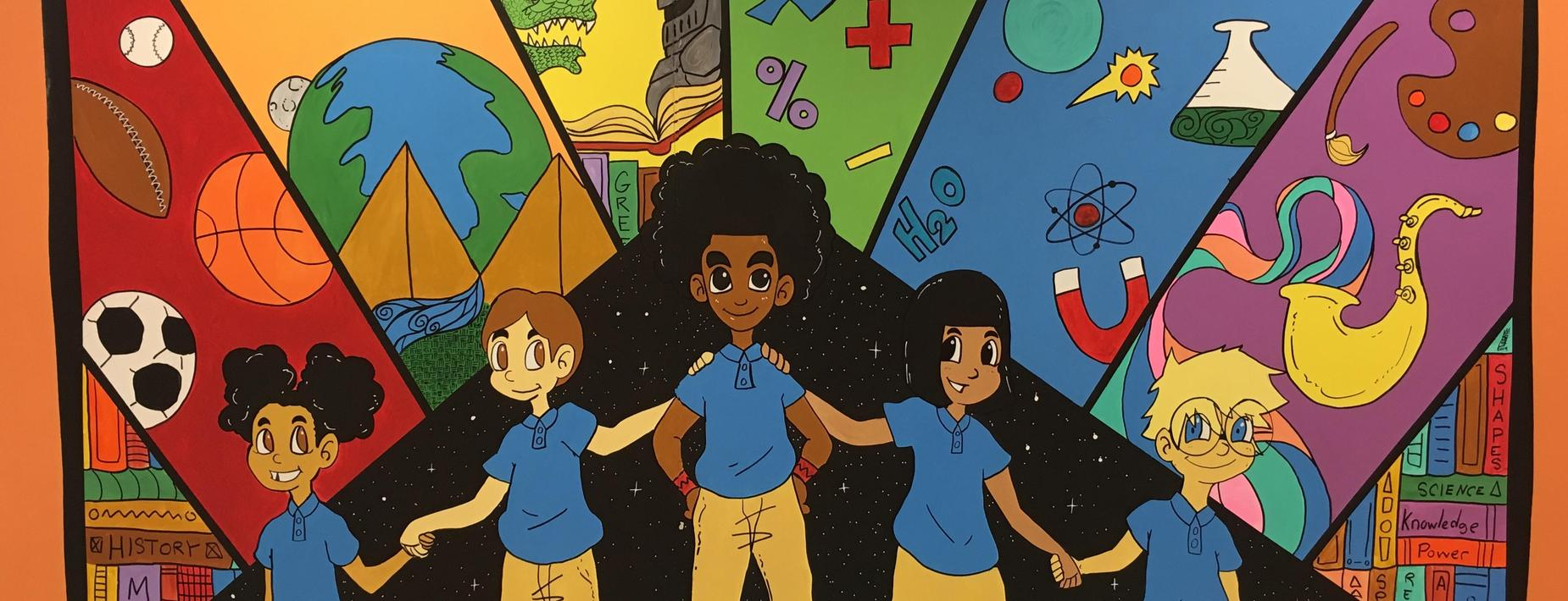 Hardeeville Elementary-