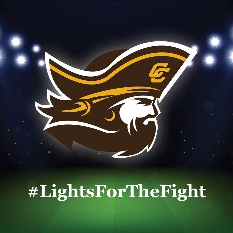Lights for the Fight