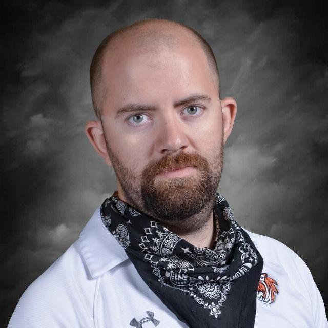 Matthew Beard's Profile Photo