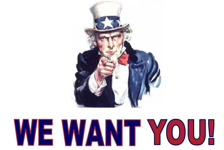 PTSA wants you!