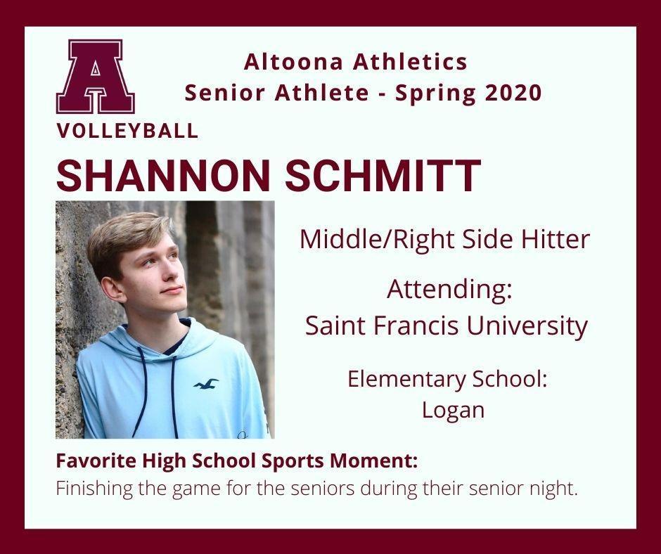 Shannon Schmitt