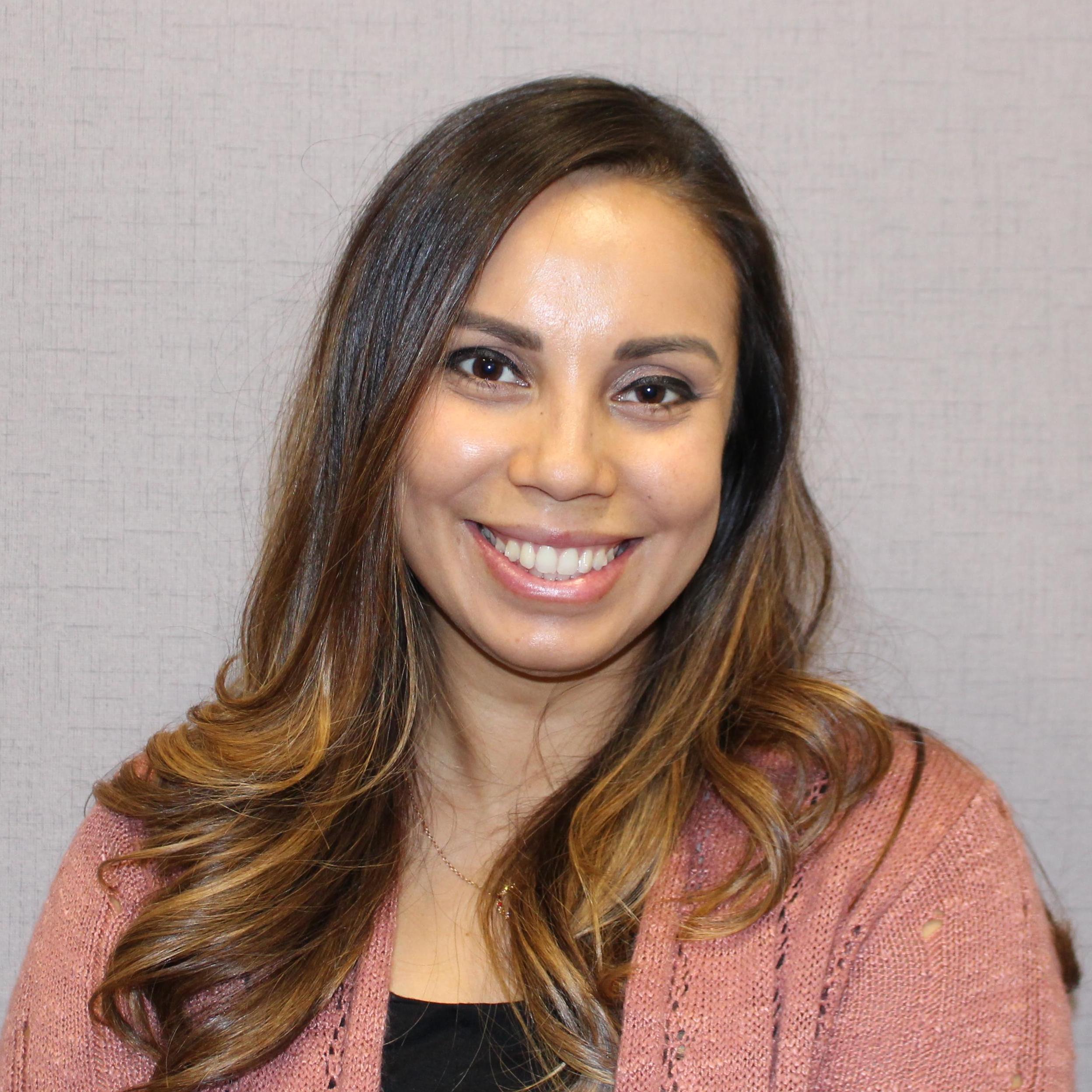 Andrea Saavedra's Profile Photo