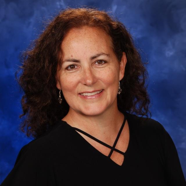 Monica Lugo's Profile Photo