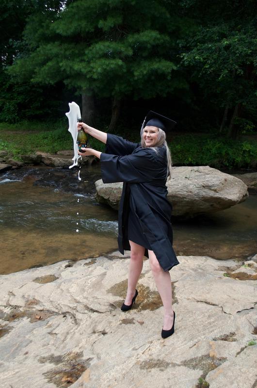 DHS Graduate Kara Bassett