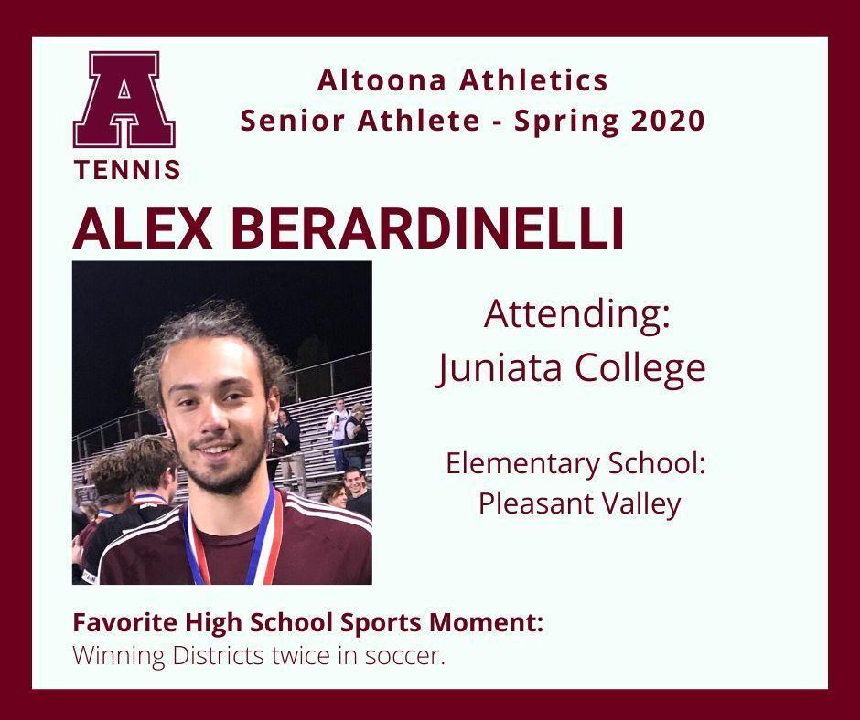Alex Berardinelli