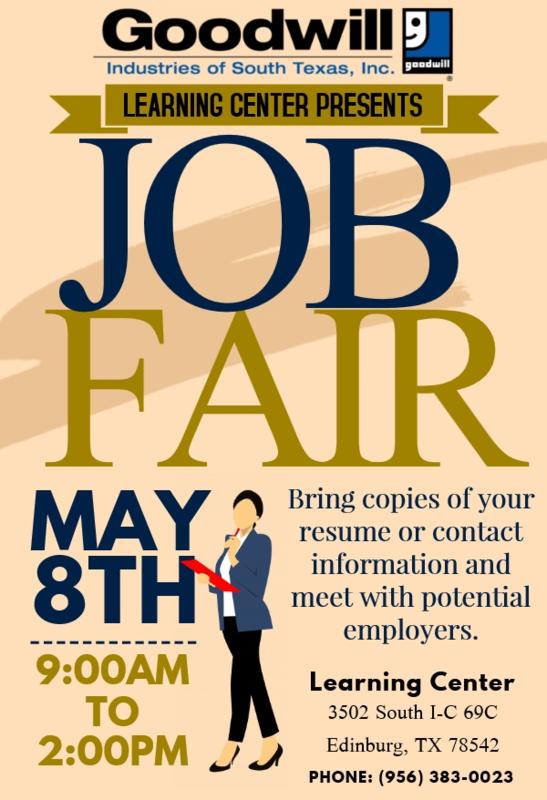 Job Fair 2019 Featured Photo