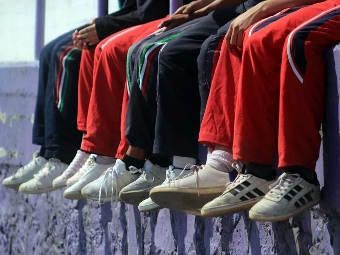 OCDE revela que 70% de niños en primaria y secundaria sufre acoso escolar Featured Photo