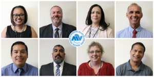 New principals for the 2018-2019 school year