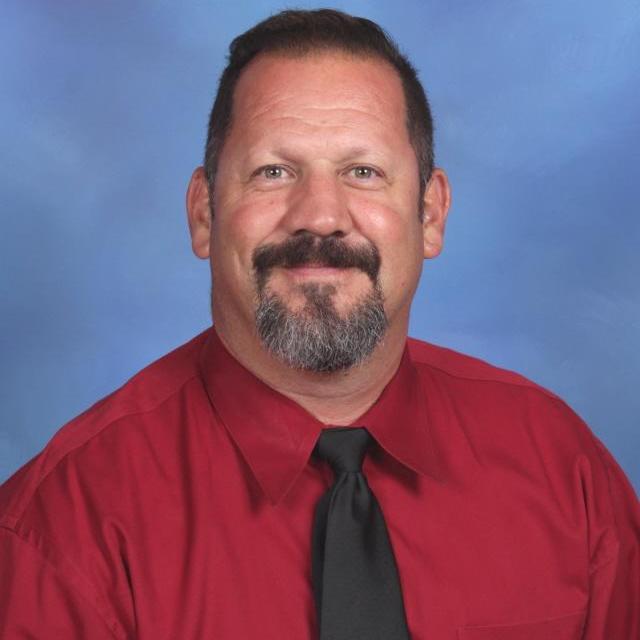 David Urbach's Profile Photo