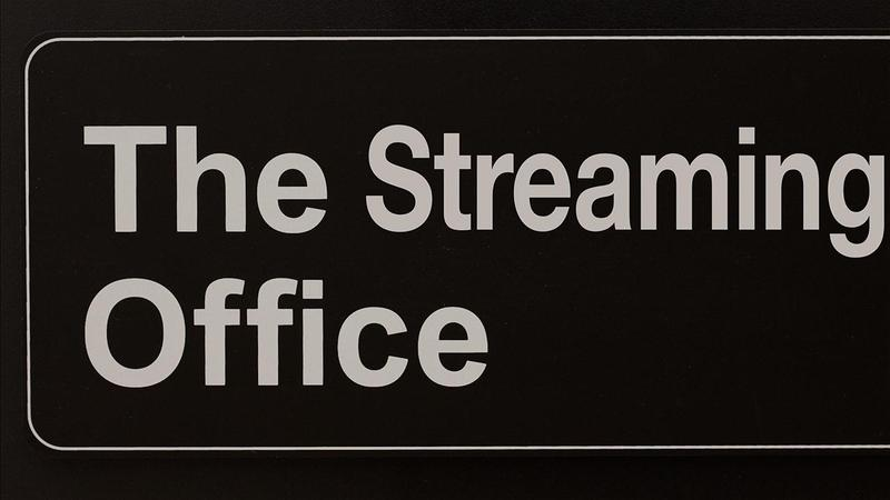The Streaming Office Thumbnail Image