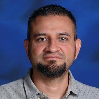 Daniel Terriquez's Profile Photo