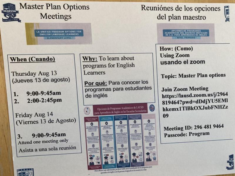 Master Plan Program Options Thumbnail Image