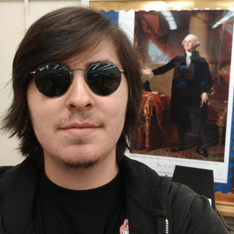 Jesse Renteria's Profile Photo