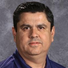 Fausto Vega's Profile Photo