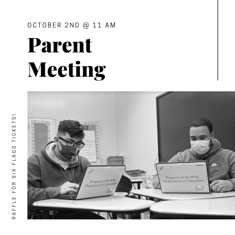 Parent Meeting Featured Photo