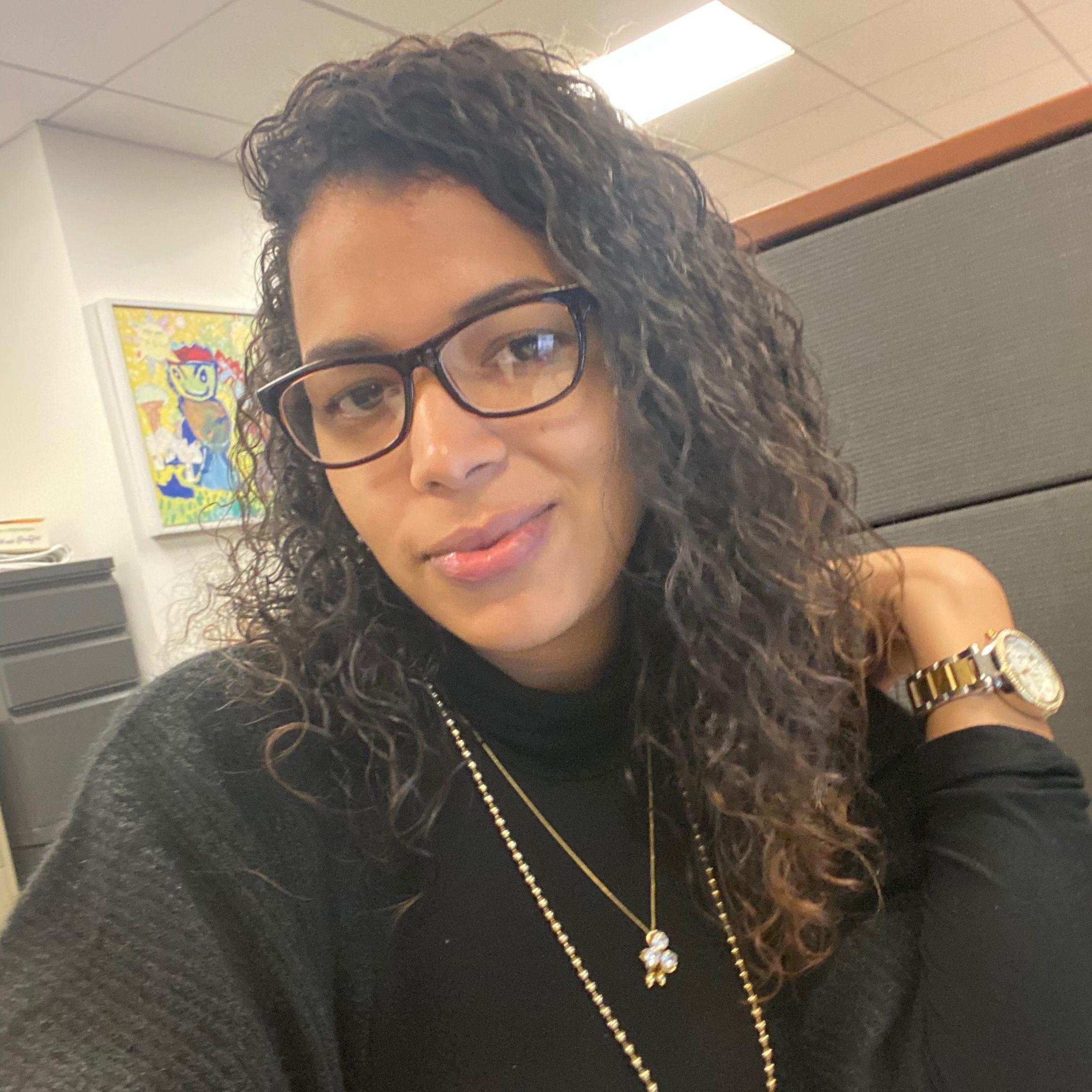 Magnolia Almanzar's Profile Photo