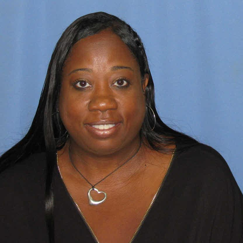 Angela Lawyer's Profile Photo