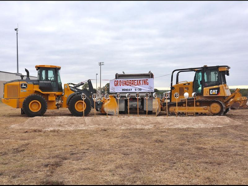Groundbreaking Event Brings Exciting New Changes to Caldwell Featured Photo