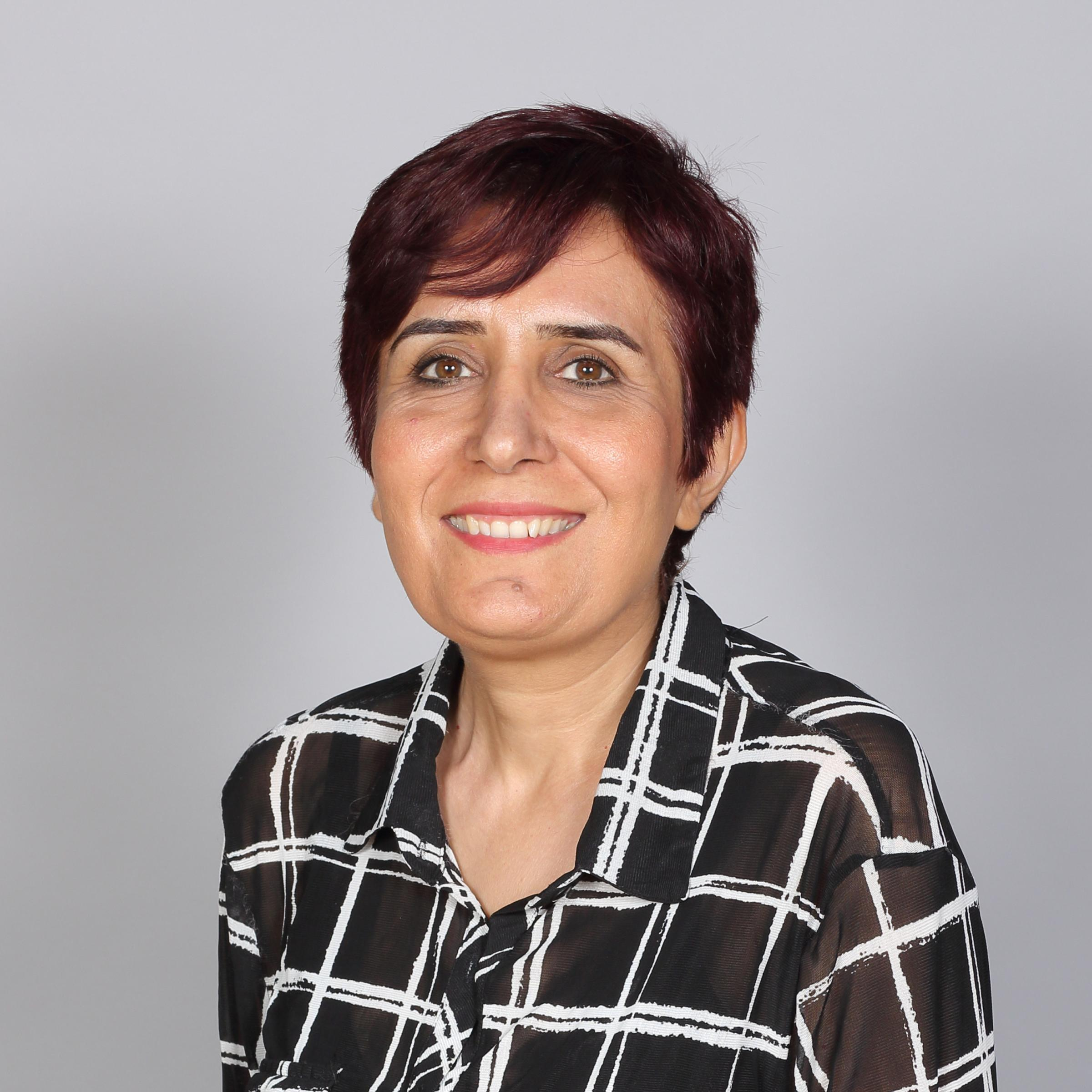 Melineh Haghoubians's Profile Photo