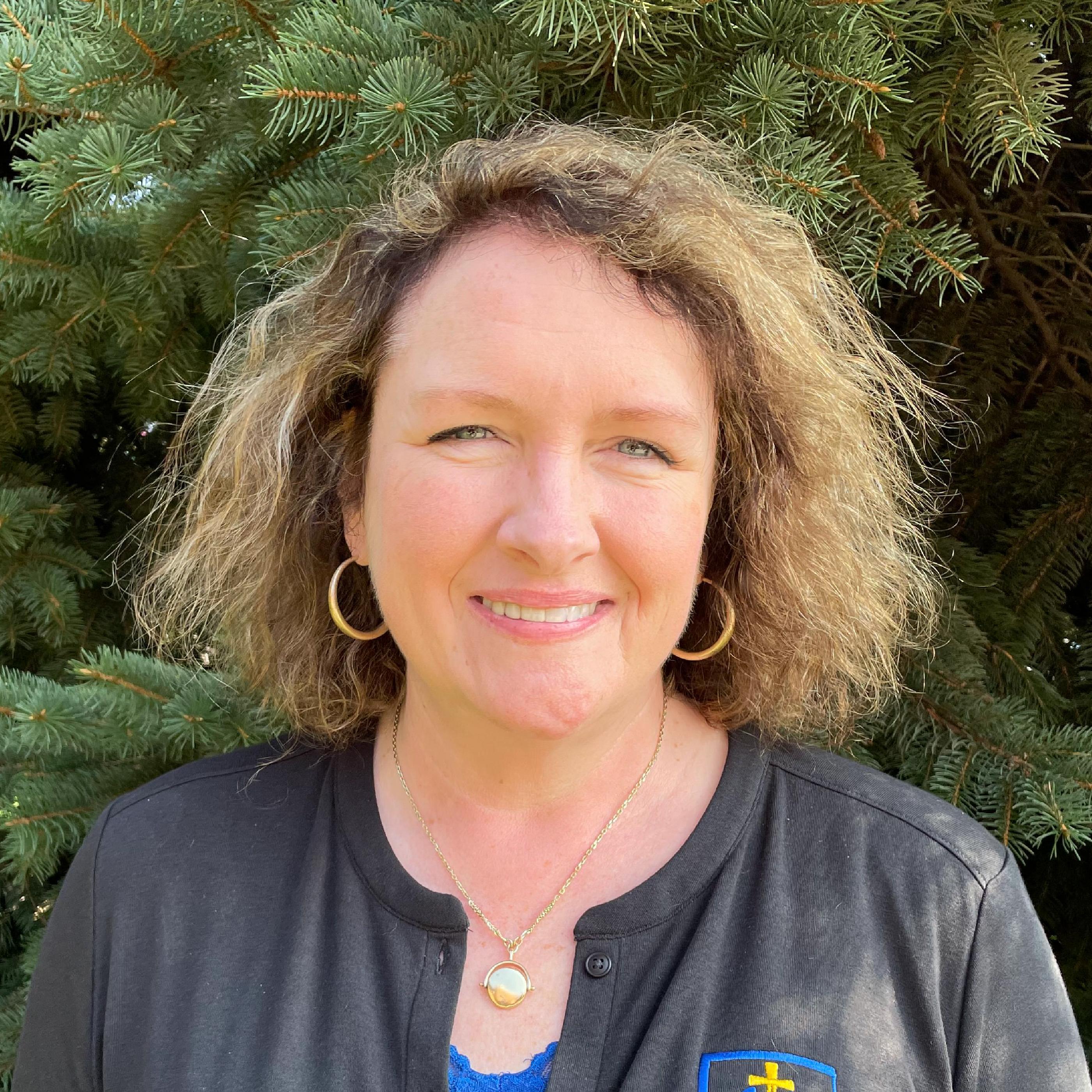 Bernadette Menard's Profile Photo