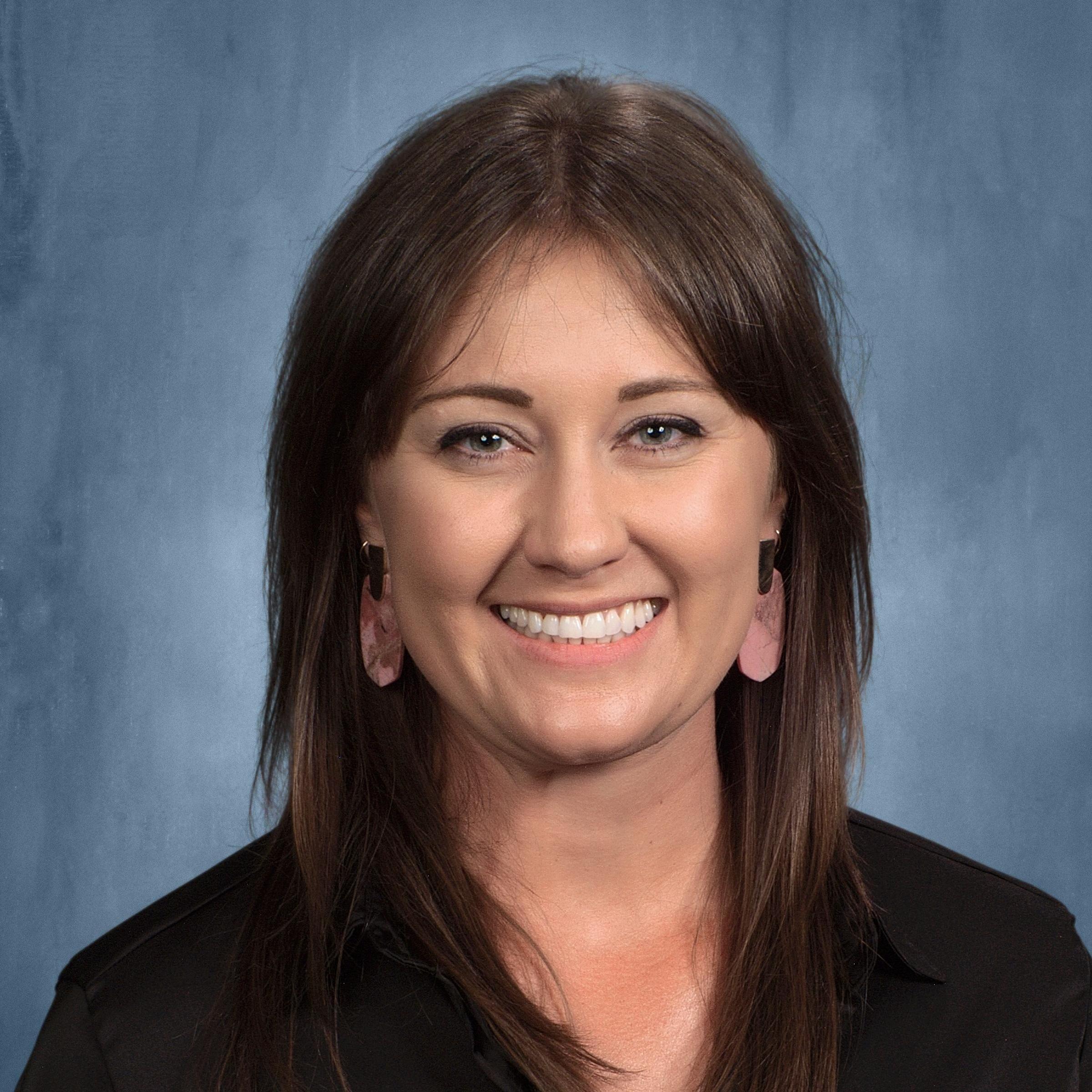 April McCombs's Profile Photo