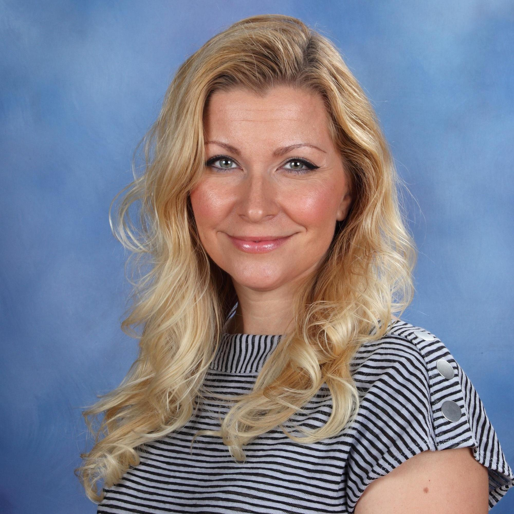 Tara Summers's Profile Photo