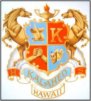 Kalaheo Back to School Required Forms Information