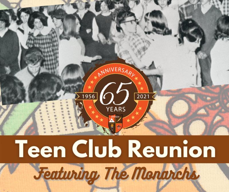 Teen Club Reunion