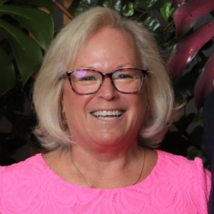 Pam Schneider's Profile Photo